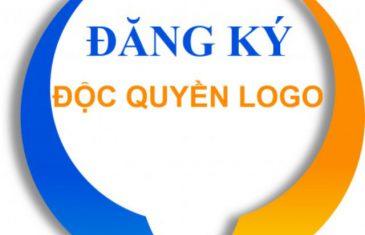 dang ky logo doc quyen